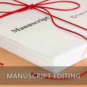 Manuscript Editing at ijarbas.com